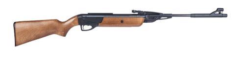 Пневматическая винтовка MP-512-24 к.4,5 мм