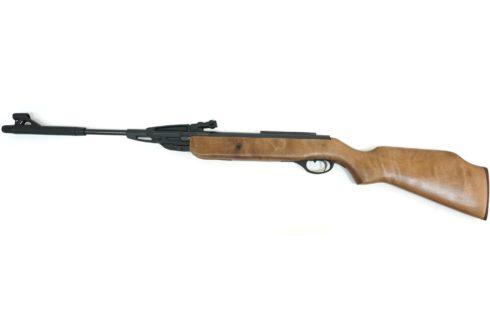 Пневматическая винтовка MP-512-26 к.4,5 мм