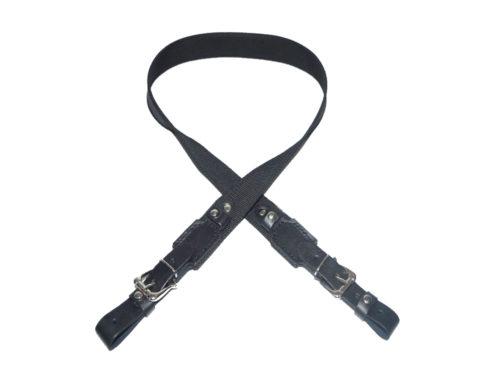 РР-104 Ремень оружейный  (черный)