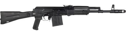 Сайга-308-1 исп.61,к. 308Win, L - 415