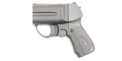 Пистолет-комплекс самообороны М-09 ОСА к.18,5*55Т красный ЛЦУ (ООП)