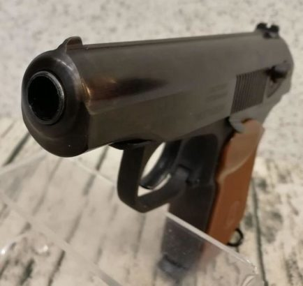 Сигнальный пистолет МР-371-02 (ПМ)