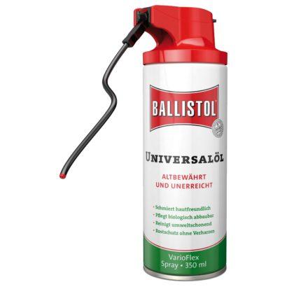 Масло оружейное Ballistol VarioFlex sp. (350мл)