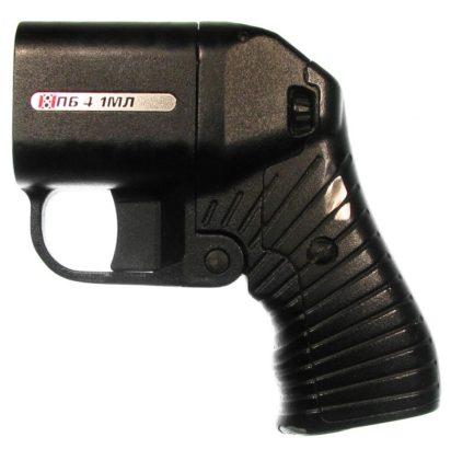 Пистолет-комплекс самообороны ПБ-4-1МЛ ОСА к.18*45 (ООП)