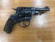 Сигнальный укороченный револьвер Наган