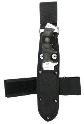 Чехол для ножа DASTA тактический (247-1/TZ)