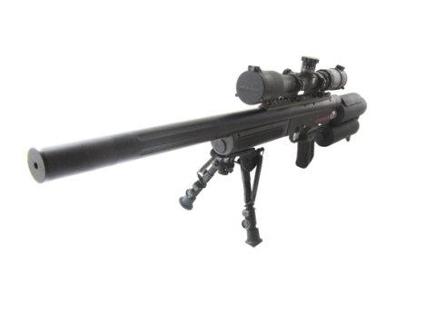 Пневматическая PCP винтовка Logun S-16 к.5,5 мм