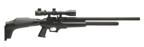 Пневматическая PCP винтовка FX Gladiator к.5,5 мм