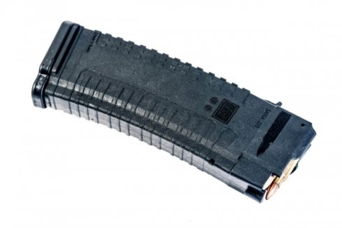 Магазин Сайга-МК223, 5,56*45, 30 патронов(Pufgun)