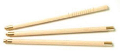 Шомпол деревянный (3ч)