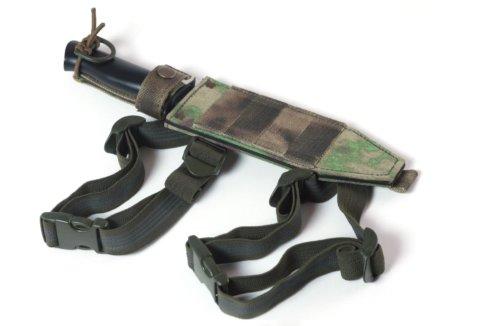 Ножны тактические ТП-006 (черн)