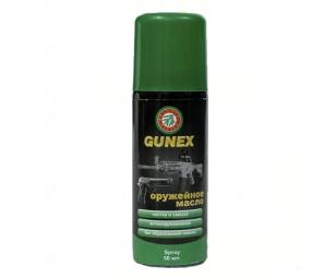 Масло оружейное Ballistol Gunex 2000 sp. (50мл)