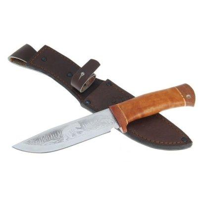 Нож НС 21