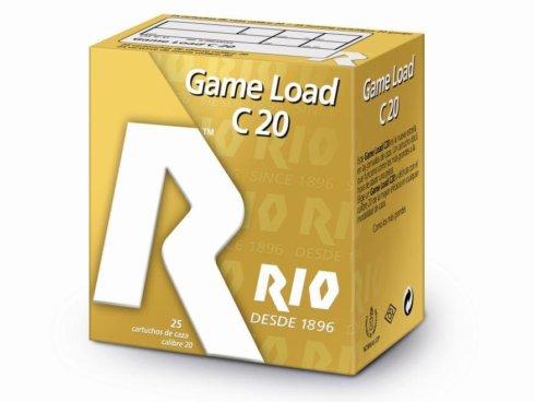 Патроны RIO Game к.20х70 №5 (25 шт.)