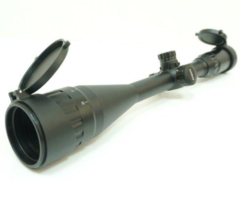 Прицел оптический Leapers UTG 6-24х50 (SCP-6245AOMDLTS)