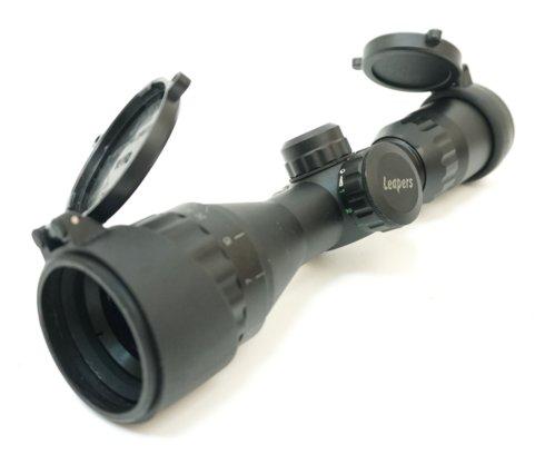 Прицел оптический Leapers UTG 3-9х32 compact (SCP-M392AOMDTS)
