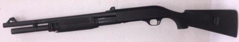 (КОМИССИЯ) Benelli M3 SUPER 90  к.12х76 № M530369/C731174